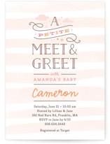Petite Meet & Greet