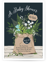Go Green Shower