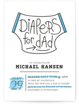 Diapers for Dad