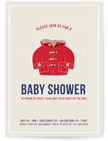 Baby Raincoat