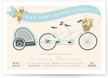 Bicycle Built for Three