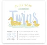 Quack Twice