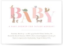 Woodland Baby