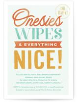 Everything Nice!