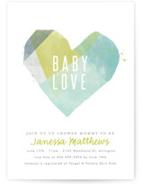 crafted heart