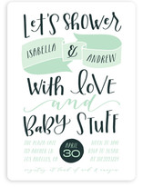 Love and Baby Stuff