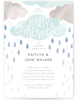 Rainy Day Baby Shower by Alethea and Ruth
