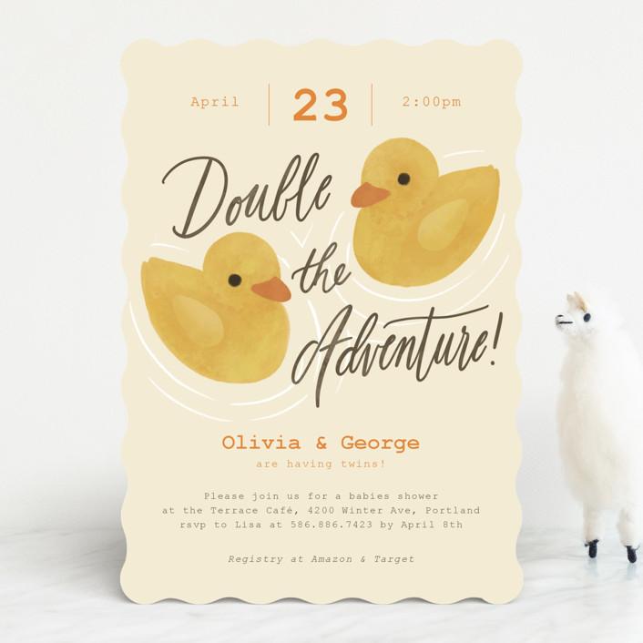 Double Quack
