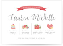 Basics by Lauren Michelle