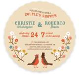 Robin's Garden Couple