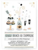 Brunch Au Champagne