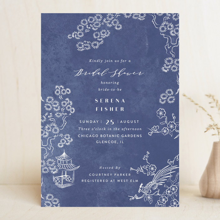 guest designs horse invitations themed peacock bridal blogs be our shower by wedding equestrian invitation too