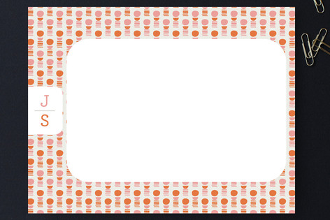 Calling Card Business Stationery