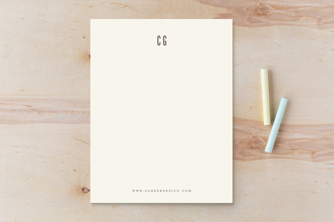 Trend Business Stationery