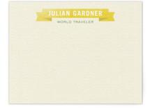 World Traveler