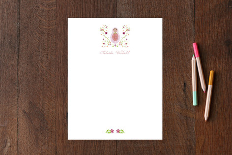 Matroshkas Business Stationery