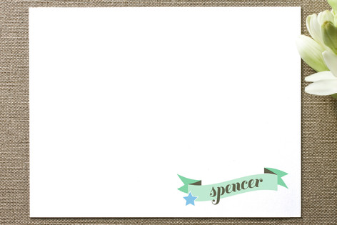 Friends 4ever Business Stationery