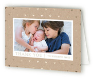 Little Hearts Frame BABY