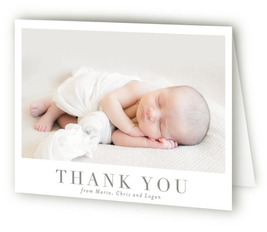 Thank You Cards | Minted