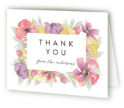 Floral Welcome by J. Dario Design Co.