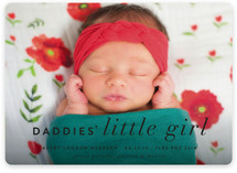 Daddies' Little Girl