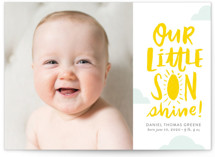 Little Sonshine by Frooted Design