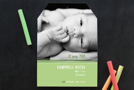 Maxwell Birth Announcements