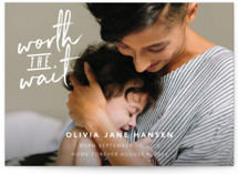 Worth the Wait by Hudson Meet Rose