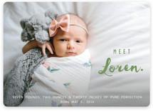 Meet Olive