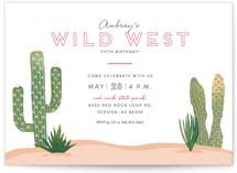 Wild West by Casey Brock