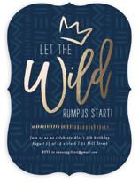 Wild Rumpus