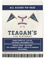 Baseball Game Pass