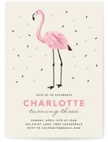 flamingo sprinkles