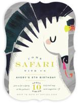 Let's Safari