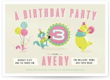 Birthday Jamboree