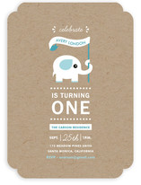 Onederful Elephant