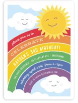 Joyful Rainbow