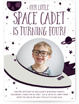 Space Cadet