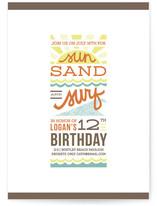 Sun Sand Surf