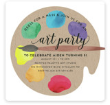 Arty Party