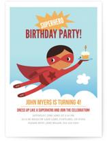 Super Birthday Boy