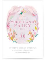 Woodland Fairy