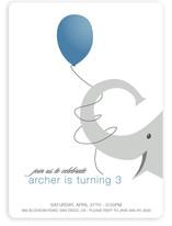 Elephant Balloon