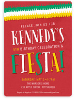 Fiesta Birthday
