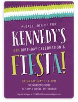 Fiesta Birthday