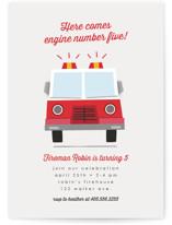 Engine Number Five