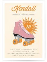 Retro Skate