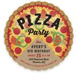 Pizza Pie Party