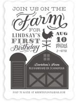 Farm Party
