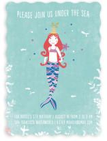 La Mermaid